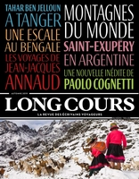 Revue long cours - Tome 13