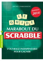 Guide marabout du Scrabble