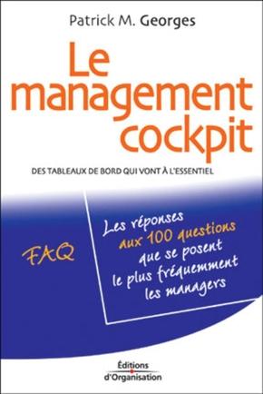P.Georges- Le management cockpit