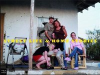 Street life and home stories /anglais