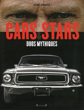 Cars and Stars - Duos mythiques