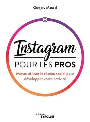 G.Mancel- Instagram pour les pros