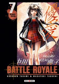 Battle royale - ultimate edition - Tome 7