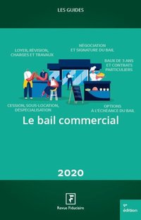 Bail commercial 2020
