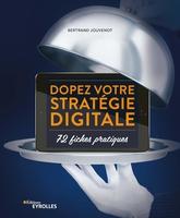 B.Jouvenot - Dopez votre stratégie digitale
