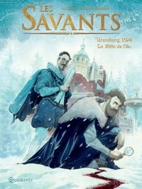 Les savants - Tome 2