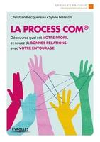 Christian BECQUEREAU, Sylvie Nélaton - La process com