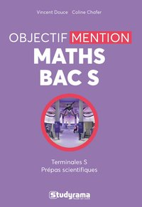 Objectif mention maths bas s