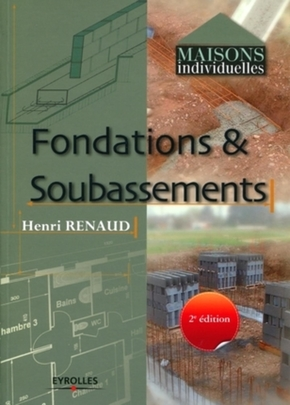 H.Renaud- Fondations & soubassements