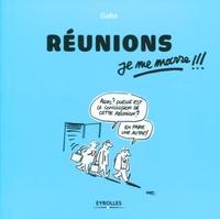 Gabs - Reunions, je me marre !!!