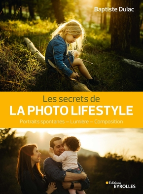 B.Dulac- Les secrets de la photo lifestyle