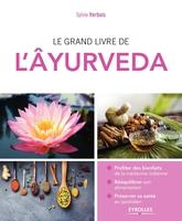 S.Verbois - Le grand livre de l'Âyurveda