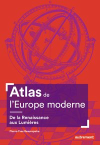 Atlas de l'europe moderne