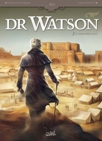 Dr watson - Tome 2