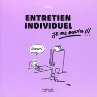 Gabs - Entretien individuel, je me marre !!!