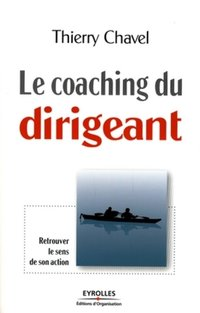 Le coaching du dirigeant