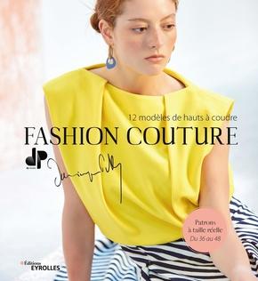 DP studio- Fashion couture - 12 modèles de hauts à coudre