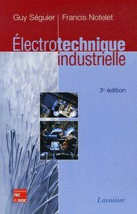 Electrotechnique industrielle