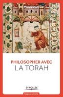Marc Israel - Philosopher avec la torah