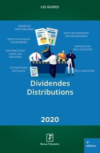 Dividendes - Distributions - 2020