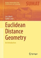Euclidean distance geometry  an introduction