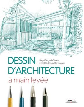Magali Delgado Yanes, Ernest Redondo Dominguez- Dessin d'architecture