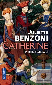 Catherine - Volume 2 - Belle Catherine