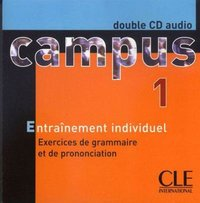 Campus 1 double cd