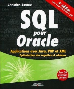 C.Soutou- SQL pour Oracle
