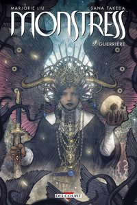 Monstress - Tome 05