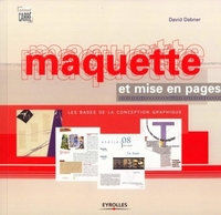 David Dabner - Maquette et mise en pages