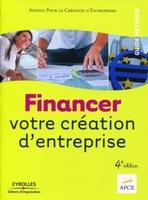 APCE - Financer votre création d'entreprise