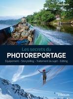 F.Marie - Les secrets du photoreportage