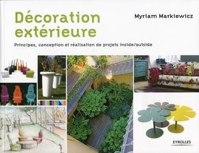 Myriam Markiewicz- Décoration extérieure