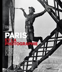 Paris et la photographie