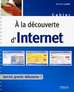 Mathieu Lavant- A la découverte d'Internet