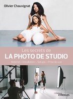 O.Chauvignat - Les secrets de la photo de studio