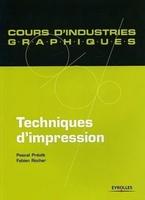 F.Rocher, P.Prévôt - Techniques d'impression