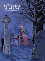 Shelley Tome 1 : Percy