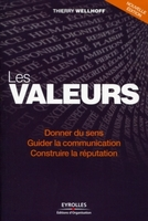 Thierry WELLHOFF - Les valeurs