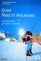 Guide neige et avalanches