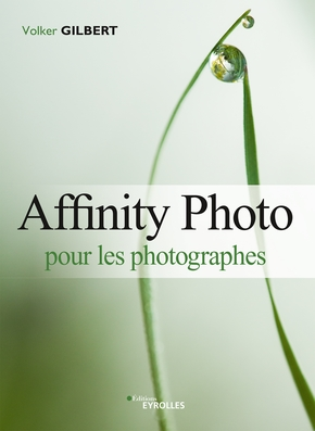 V.Gilbert- Affinity Photo pour les photographes