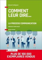 Comment leur dire... la process communication
