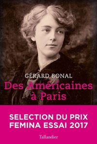 Des americaines a paris