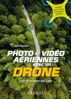 Photo et video aérienne avec un drone