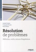 Daniel Crépin, François Pernin, René Robin - Résolution de problèmes