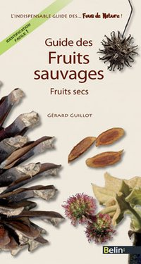 Guide des fruits sauvages