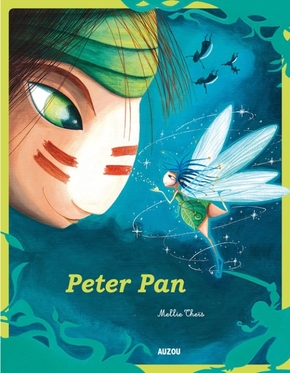 Peter pan - nouvelle edition