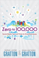 Zero to 100.000 : social media tips and tricks for small businesses