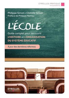 P.Simon, C.Simon - L'école